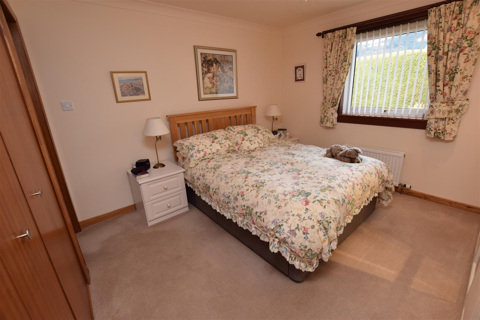 2, Knockard Crescent, Pitlochry, Perthshire, PH16 5JG, UK
